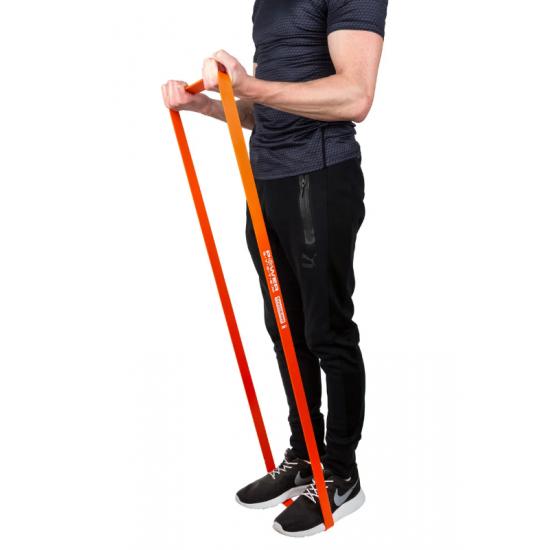 Fitnesa Pretestības Gumija 2 Līmenis 10-35 kg